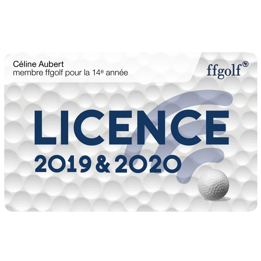 Licence2020